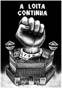 loita continua carcere
