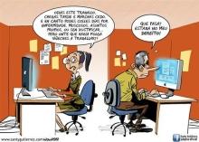 direito a trabalhar funcionario