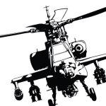 helicptero-militar