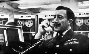 telefono rojo sellers