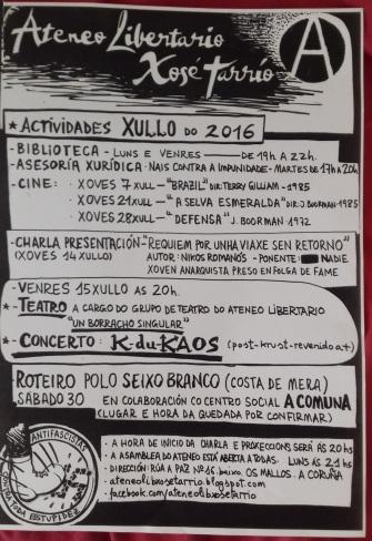 cartel ateneo xullo2016